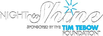 night to shine logo